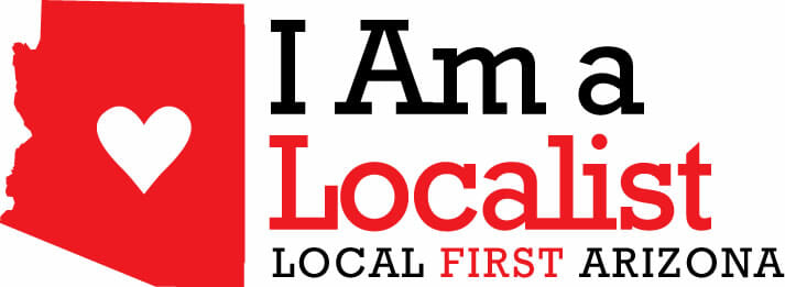 Ben Shor and Shor Solutions are members of Arizona Local First